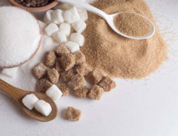 sucre blanc et brun 2