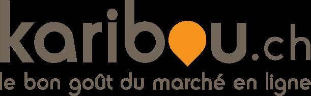 Karibou.ch logo