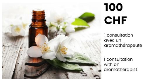 100 - Aroma