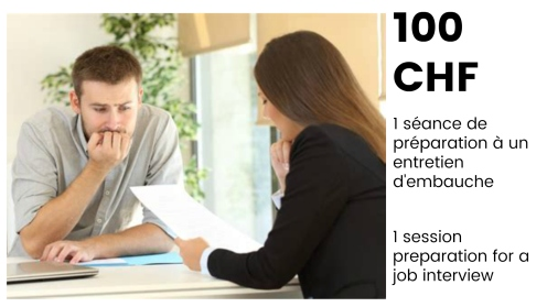 100 - Job interview