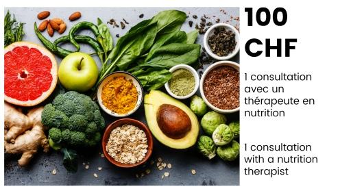 100 - Nutri