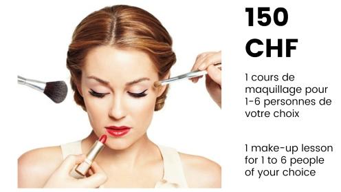 150 - Makeup