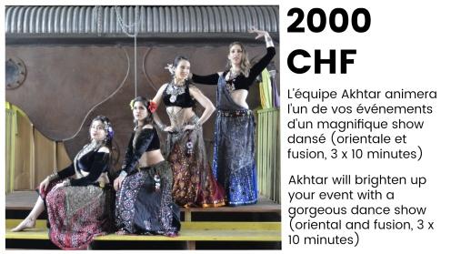 2000 - Show