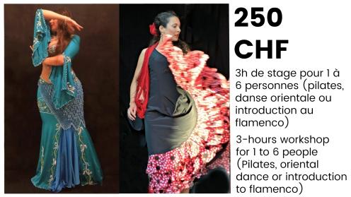 250 - Dance