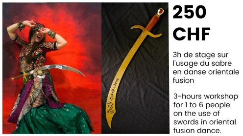 250 - Sword