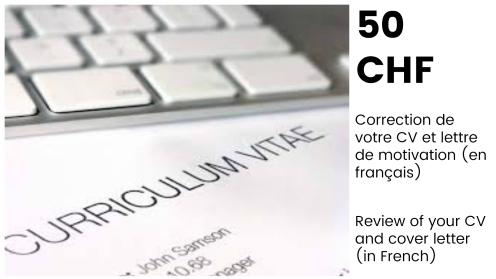 50 - CV