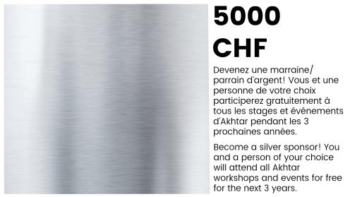 5000 - silver